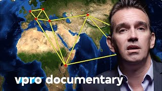 The New Silk Road by Peter Frankopan - VPRO documentary
