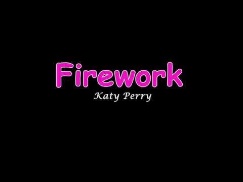 Katy Perry - Firework ( Audio )