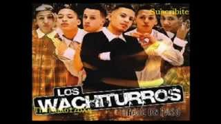 Download Los Wachiturros-Siente El Choque (CD) [www.bajaryoutube.com].3gp MP3 song and Music Video