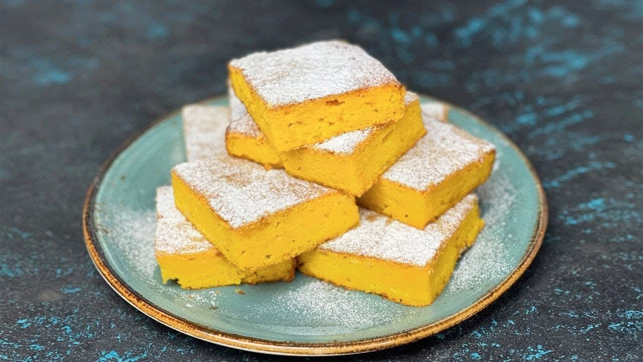 🍂 Осенний ТЫКВЕНЫЙ ПИРОГ! 🧡 Сочный, ароматный, вкусный и полезный пирог из тыквы от Лизы Глинской😍