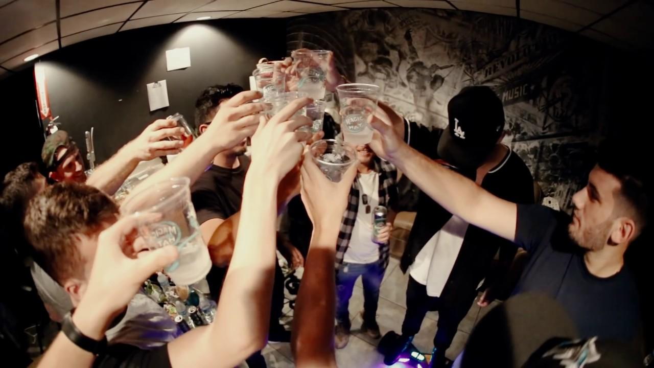Jake Miller Dazed And Confused Tour Episode 1 Youtube