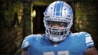 """Film Study: Why Damon """"Snacks"""" Harrison was a huge addition for the Detroit Lions"""