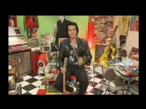 Mark Andrew Interview 7pm PROJECT - Austrlalian qualifier ELVIS WORLD CUP