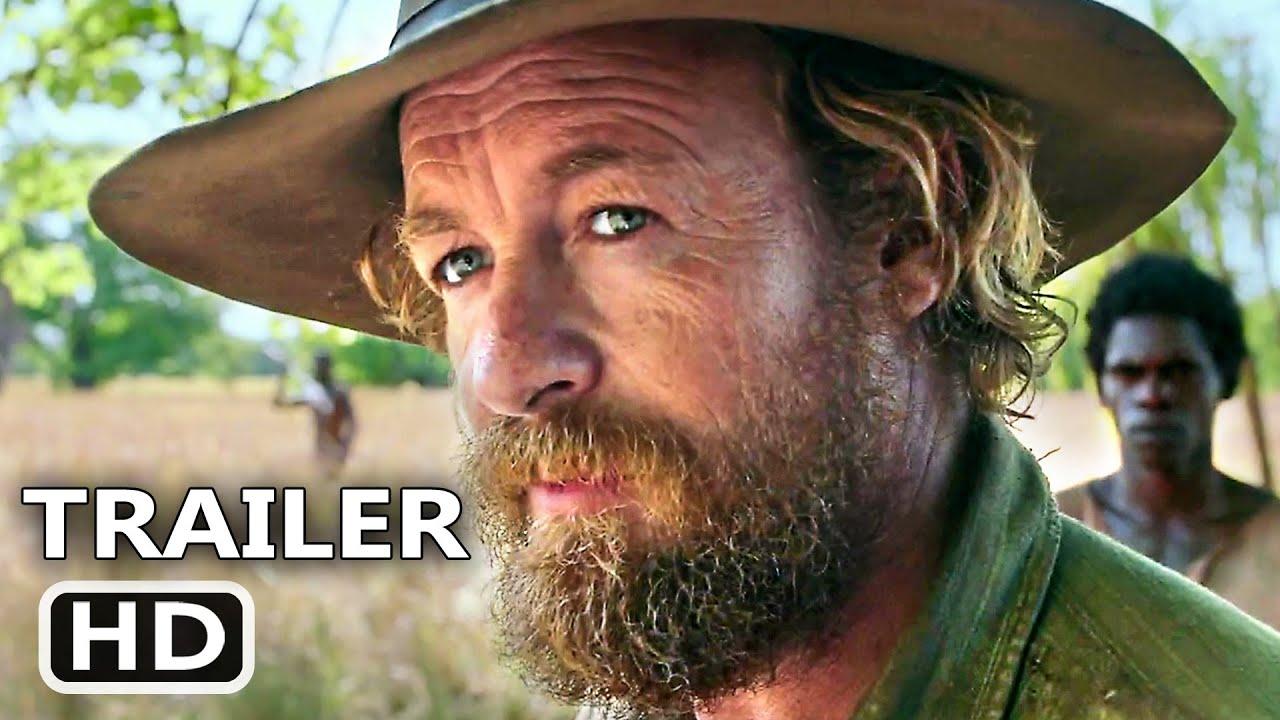 HIGH GROUND Official Trailer (2020) Simon Baker, Action Movie HD