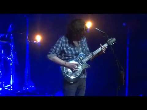 Hozier--Like Real People Do--Live in Detroit Meadow Brook Music Festival 2015-07-29