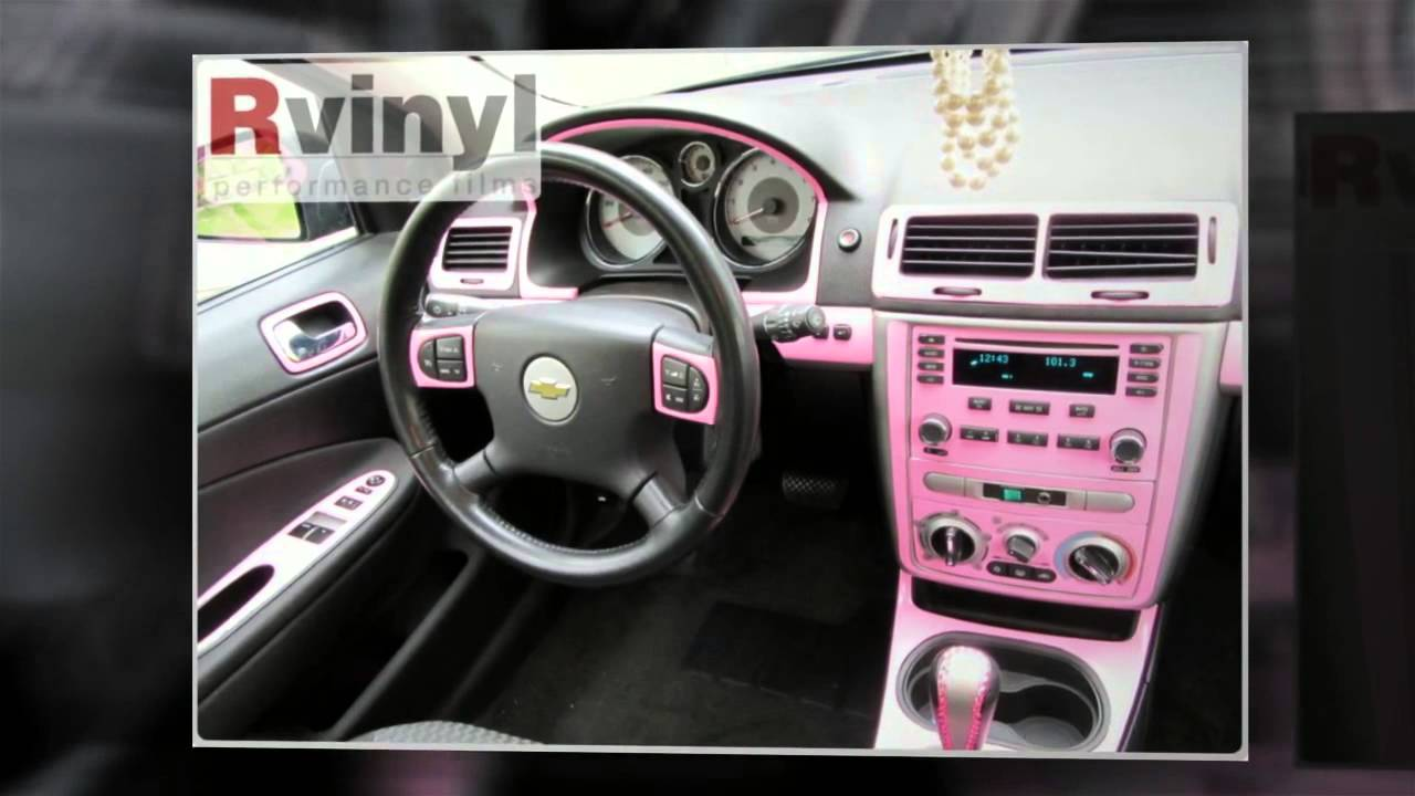 All Chevy 2005 chevy colbalt : Chevrolet Cobalt Rdash® Dash Kit | Customer Photos - YouTube