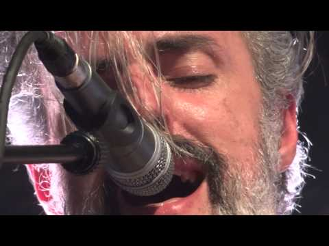 Triggerfinger - Driveby live in Hannover mp3