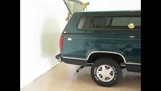 1998 Chevrolet Silverado 1500 1/2 Ton