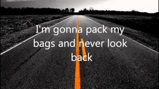 Runaway By Love and Theft Lyrics