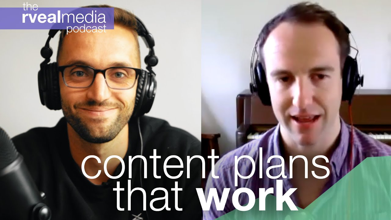 How to create a quarterly content plan that's sustainable (and WORKS)
