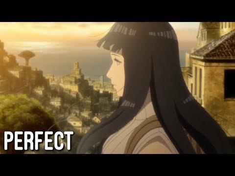 NaruHina [AMV] remake -