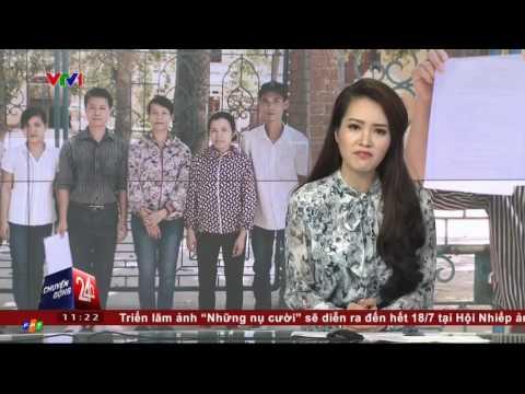 Gần 400 giáo viên hợp đồng huyện Vĩnh Lộc Thanh Hóa bị nghỉ việc