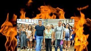 """Найден виновный пожара в детском лагере """"Виктория"""""""