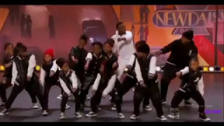 L.Y.E on So You Think You Can Dance 2015 !