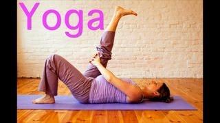 Yoga mit MutterLandrand - Relaxed durch die Schwangerschaft