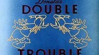 Kalle Anka - Kalles Dubbeltrubbel (1946)