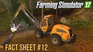 Fact Sheet #12 - Farming Simulator 17 [Sampo Rosenlew HR46X]