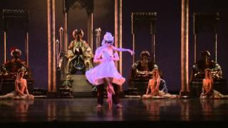 Aladdin - Princess/Aladdin Pas De Deux