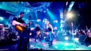 P!nk - Trouble (Live @ CD:UK Spotlight 11/04/2003)