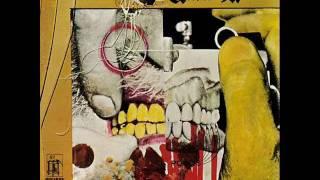 Frank Zappa - Zolar Czaki 1969