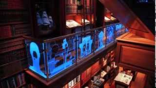 Experience The Walker Library of Human Imagination