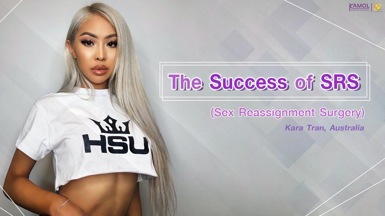 Download The beautiful Kara records a diary of her Gender reassignment surgery at Kamol Cosmetic Hospital