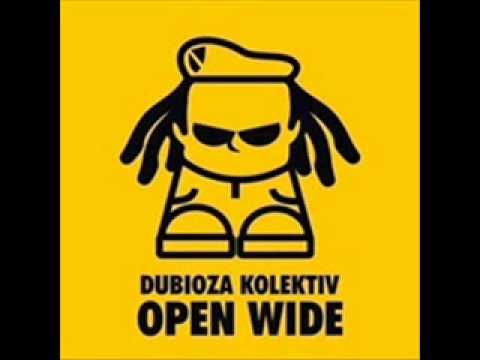 Dubioza Kolektiv -Open Wide Feat. Benjamin Zephaniah