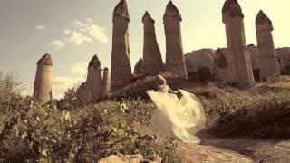 Ozer Paylan - Feriha ve Halil Düğün Klibi
