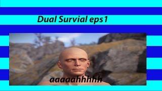 dual survial eps 1