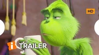 O Grinch | Trailer Dublado