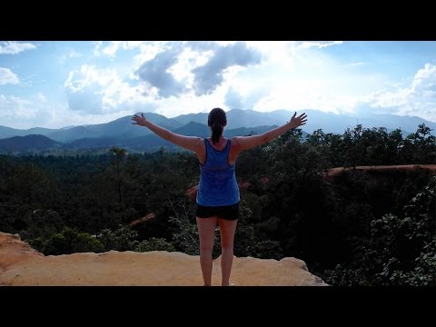 THAILAND - Travelling solo for the first time