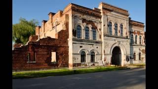 Брестская крепость-герой!(Слайд-шоу и фотографии Олега Апанасюка. Мемориальный комплекс