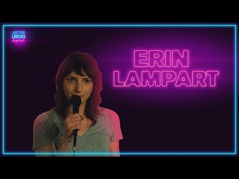Erin Lampart - Weed is Legal