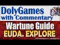 Wartune Guide - How to do Eudaemon EXPLORE in Patrol