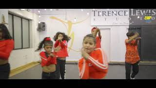 Baixar KIDS JAZZ FUNK - Terence Lewis Dance Camp