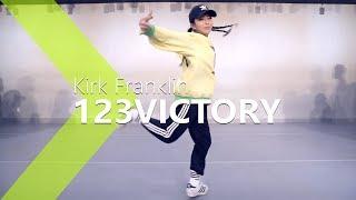 Kirk Franklin - 123Victory ft. Pharrell (Remix) / LIGI Choreography .