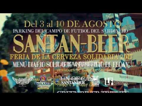 I Festival de la Cerveza Solidaria SANTAN-BEER