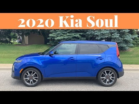 Perks, Quirks & Irks - 2020 Kia Soul - Unboxing Kia's cool crossover