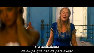 MAMMA MIA! - Meryl Streep - Slipping Through My Fingers (Tradução)