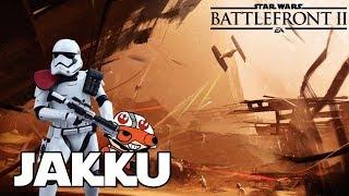 Battlefront 2 Jakku Combate - Star wars - Jeshua Revan thumbnail