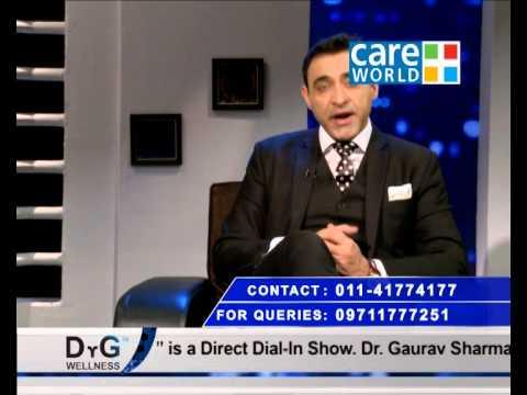 Reversing Diabetes with Dr.Gaurav Sharma - Be Diabetes Free
