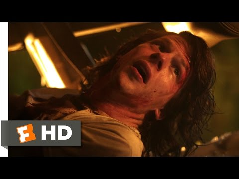 American Ultra (6/10) Movie CLIP - I Hate You, Man! (2015) H