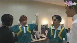 From the Supporter's DVD ~Yamabuki Compilation~ featuring Iori Haya...