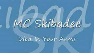Mc Skibadee - Died In Your Arms