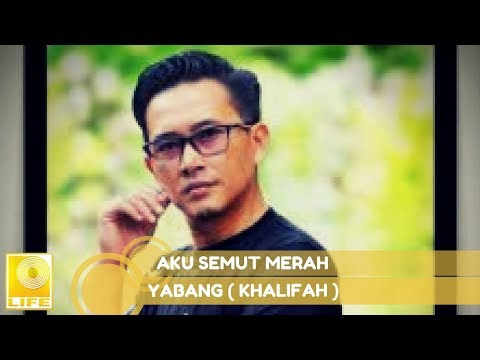 Yabang - Aku Semut Merah (Official Audio)