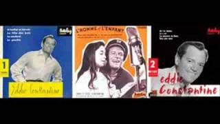 Eddie Constantine - Et bailler  ... Et dormir