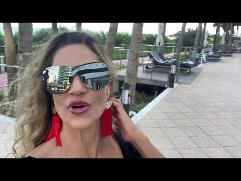 #1 Top-Rated Wellness Resort + Luxury Publication + Fitness Artist Jennifer Nicole Lee LIVE BETTER