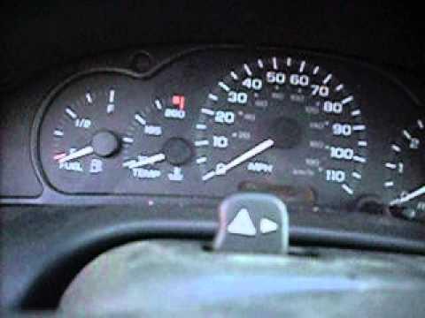 New Project 2001 Chevrolet Cavalier LS