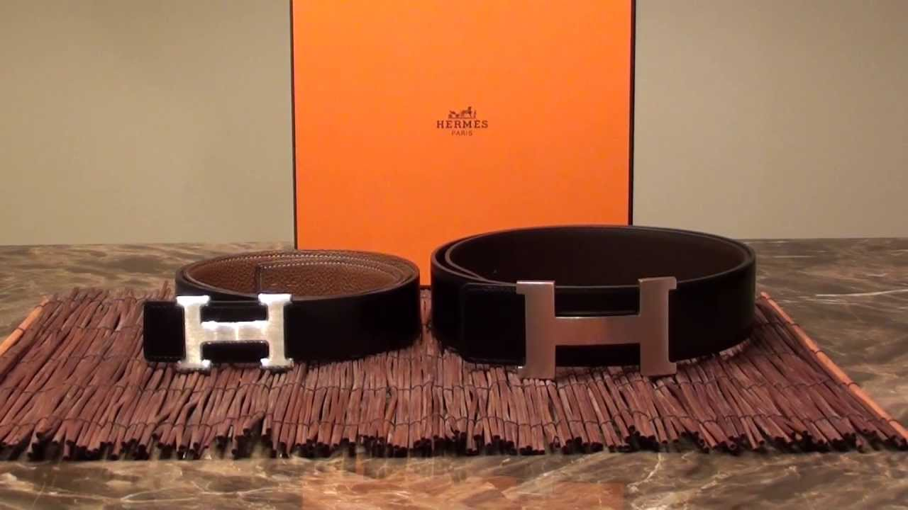 www birkin bags - Hermes H Buckle Belt Comparison Overview 42mm vs 32mm Large vs ...