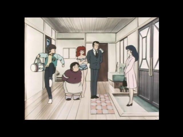 Maison Ikkoku - Juliette je t'aime - Episode 01 (VF)
